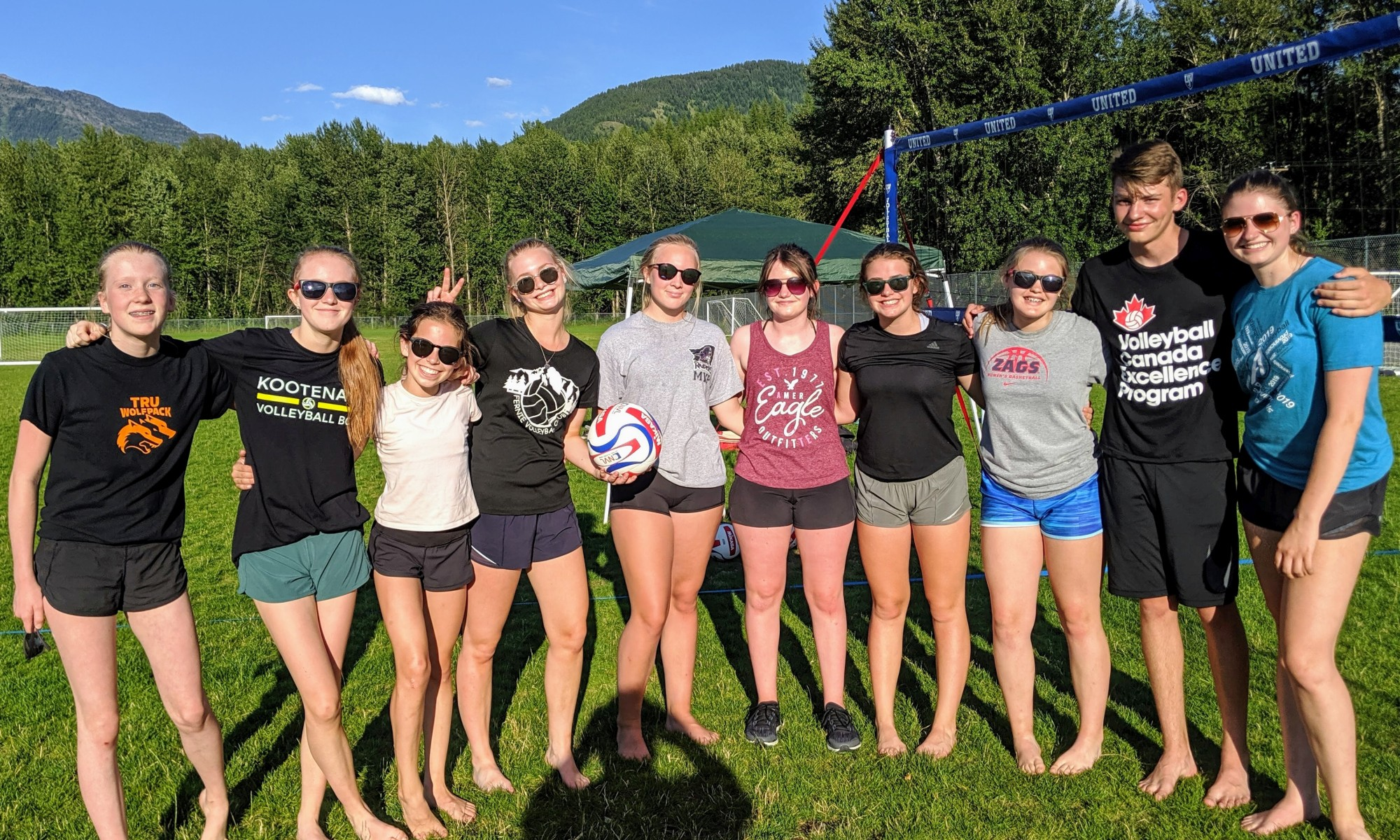 Fernie Volleyball Club
